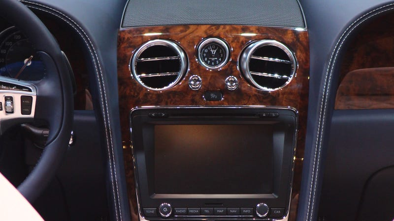 Bentley Is Making The Fastest Four-Seat Convertible You'll Never Freaking Own, Ever