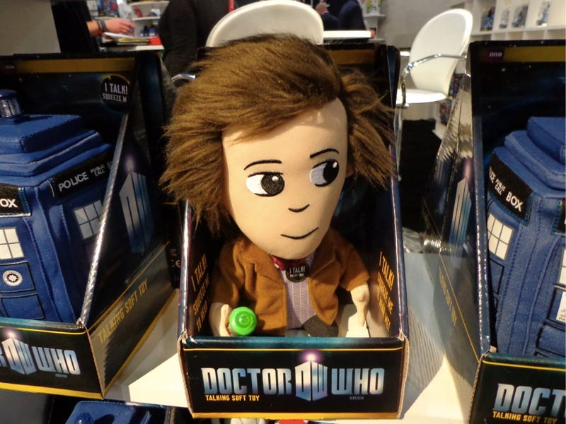 The 40 Most Amazing Toys From Toy Fair 2013