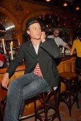 Heath Ledger Bar Moves Forward