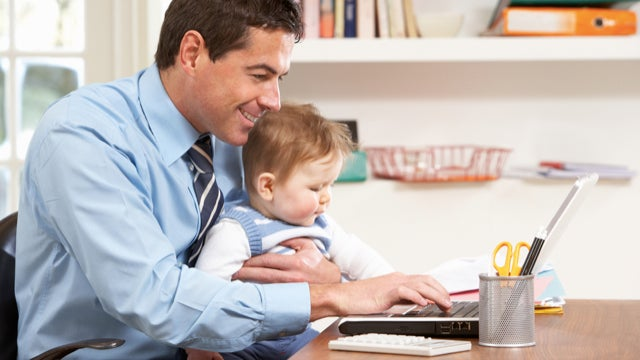 Men increasingly unsatisfied with science careers that don't allow time for family life