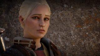 Someone Made Daenerys Targaryen in <i>Dragon Age</i>, and she looks Amazing
