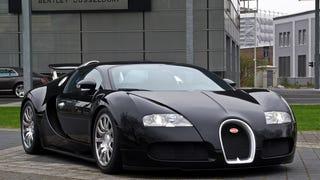 Least Favorite Super/Hyper Car?