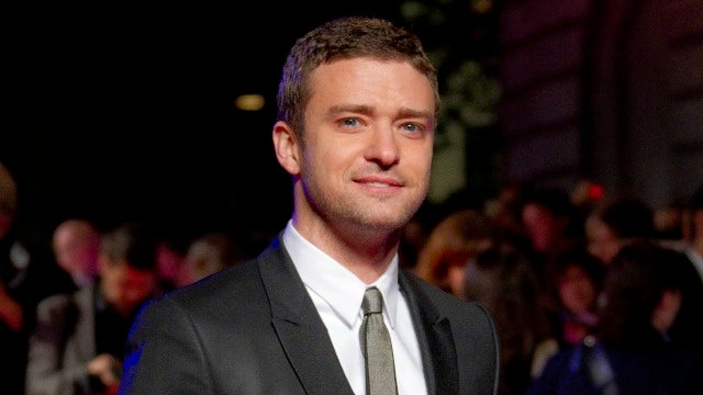 Timberlake on His Marine Corps Ball Experience: It 'Changed My Life'