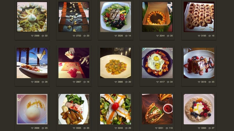 Identity Thieves Caught By Instagramming Dinner