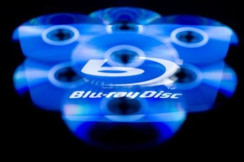 Economic Crisis Could Kill Blu-Ray