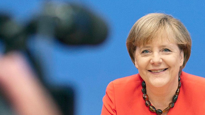 German Chancellor to Obama: Have You Hacked My Phone?