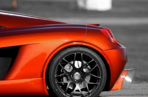 HTT Pléthore: How Do You Say McLaren F1 in Québécois?
