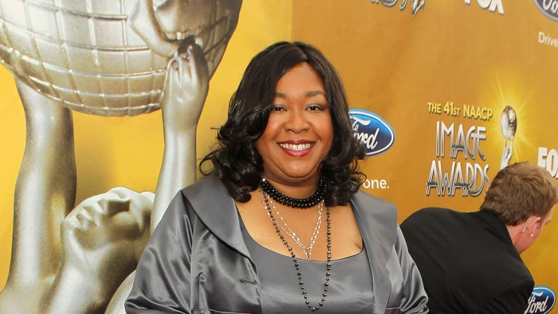 You Say 'Guilty Pleasure,' Shonda Rhimes Hears 'Piece of Crap'