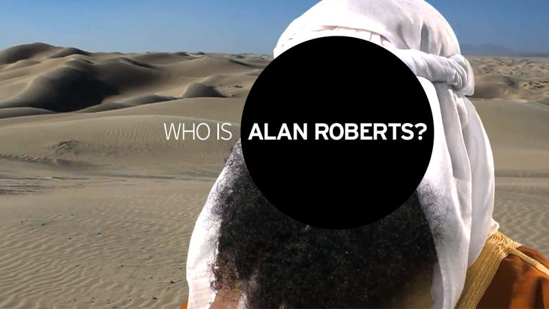 Meet The Director of Muslim Innocence: A Mystery Man Named Alan Roberts