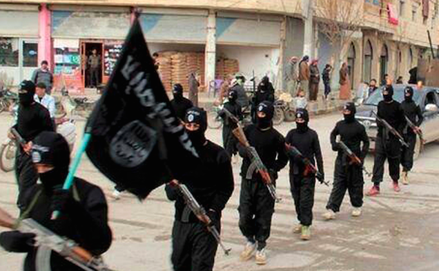 """Two French Teens Busted Trying to Join """"Terrorist Enterprise"""" in Syria"""
