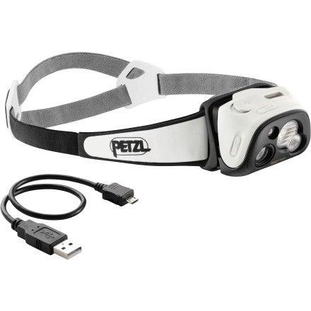 Petzl Tikka RXP Review: Smart Headlamp Automatically ...