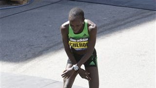 Can American Des Linden Win The NYC Marathon?