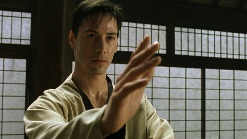 Scientists say they're getting closer to Matrix-style instant learning