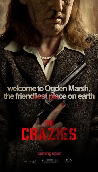 Crazies Gallery