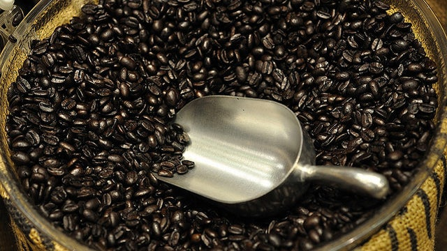 Buy Coffee in Short Supply to Ensure a Fresh Brew