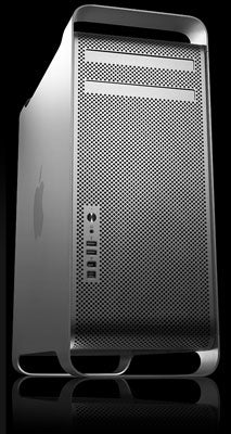 Apple Intros Xeon-Based Mac Pro Workstations at WWDC 2006