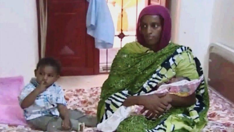 Meriam Ibrahim Given Refuge by US Embassy After Second Arrest