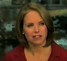 Katie Couric: 'Oh Shit'