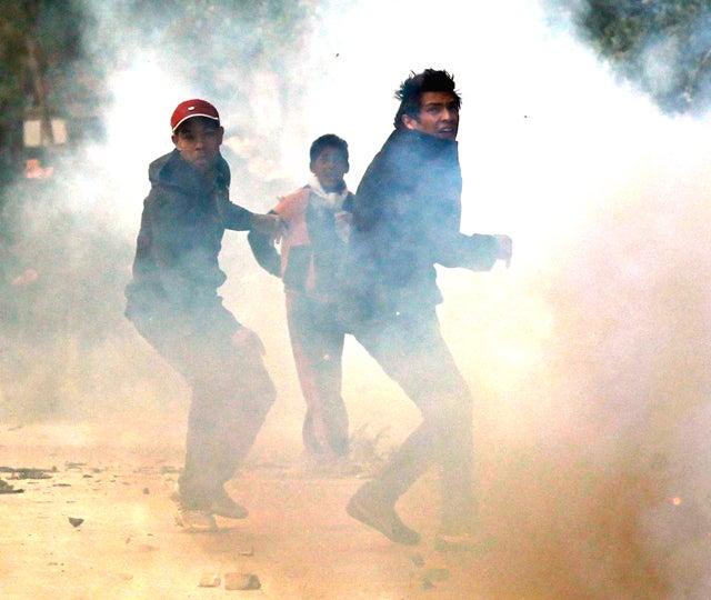 Social Media Didn't Oust Tunisia's President — The Tunisian People Did