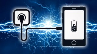 Charge Your Phon