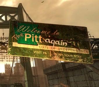 Fallout 3 360 Pitt DLC: Take 3