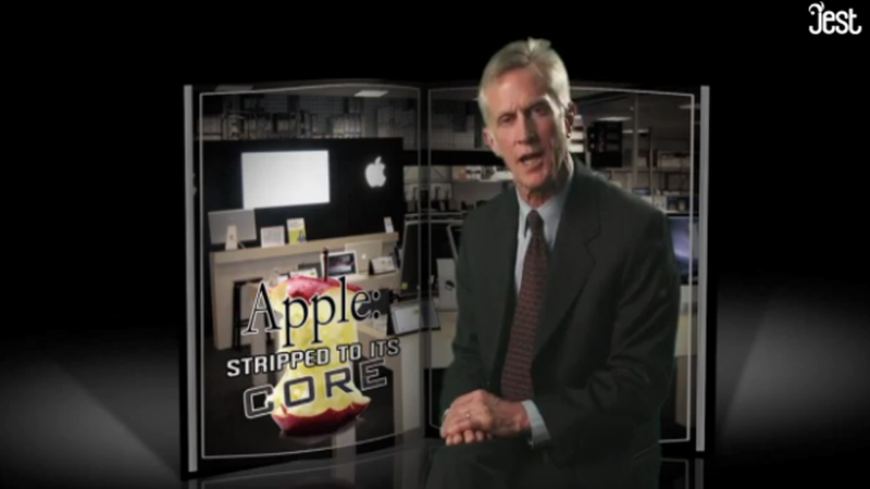 This Week's Top Web Comedy Video: Apple Store or Foxconn?