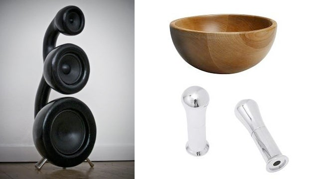 Yes, You Can Make Speakers from Ikea Salad Bowls