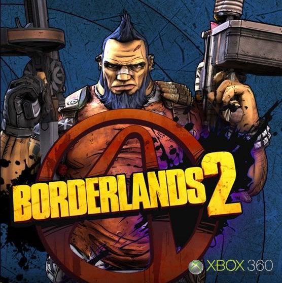 Borderlands 2 Is Official. Borderlands 2 Is Coming.