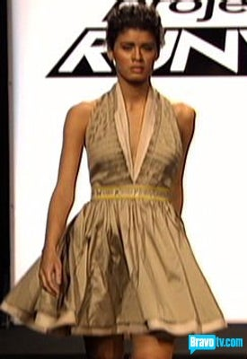 Project Runway: And Then There Were Three