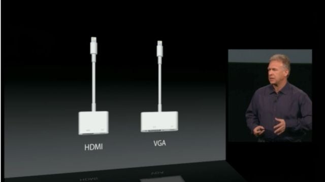 Apple's Got New Lightning Cables Now for Your Other Gadgets