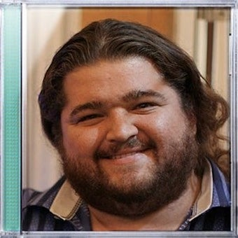 Weezer's New Album Cover: The Face of Lost's Hurley