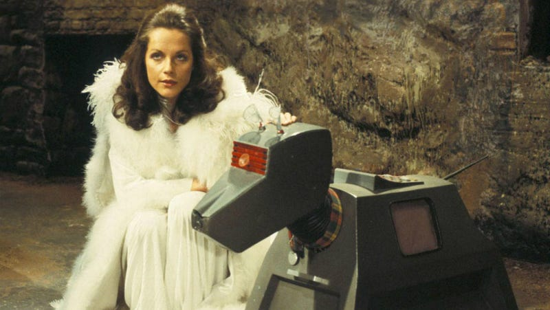 R.I.P. Mary Tamm, Doctor Who's Original Romana