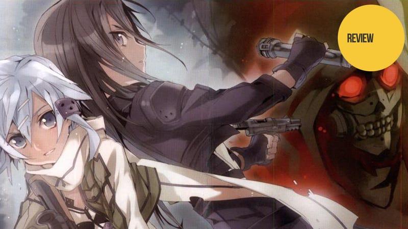 Sword Art Online's Third Story Arc is Excellent