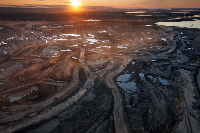 How the Tar Sands Are Crushing Science in Canada