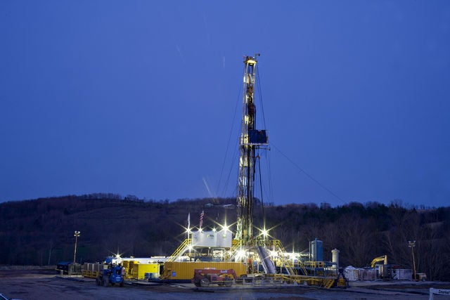 How a Fracking Company Borrowed $5 Billion from Itself and Stuck Its Landowners with the Bill