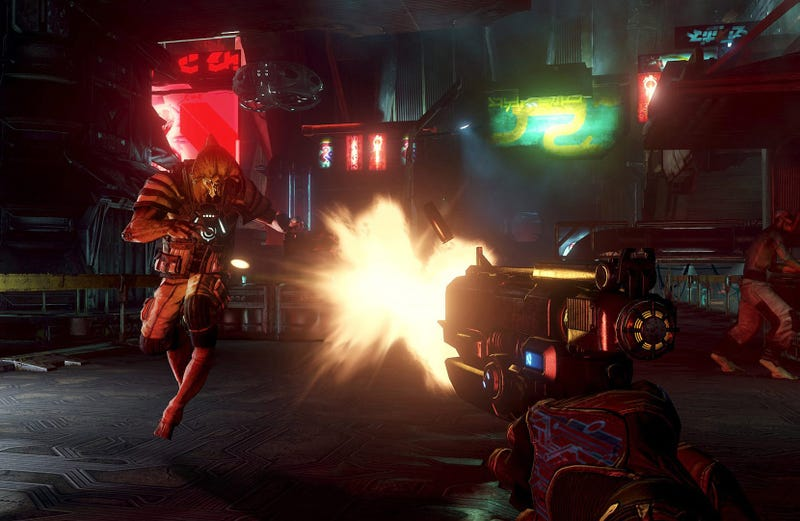 Report: Prey 2 Studio Hasn't Worked on the Game Since November