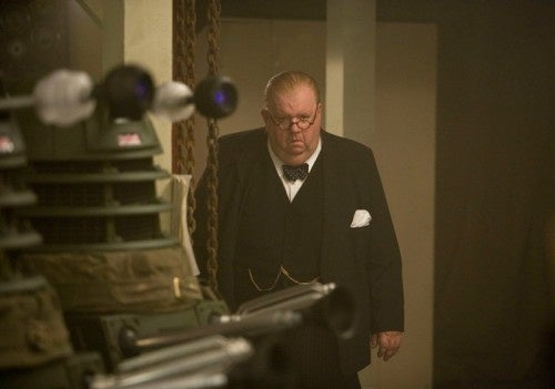 Read the UK's recently released UFO archives, including Churchill's UFO cover-up