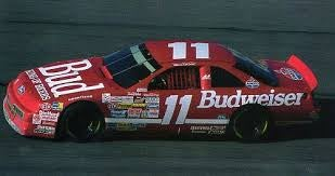 Most Influential Race: 1992 Hooters 500