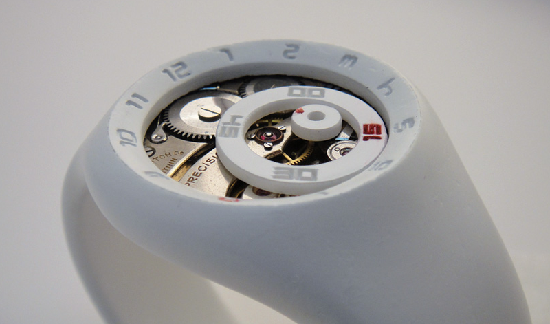 Geocentric Watch Puts You At The Center Of Attention