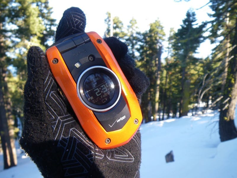 Snowmodo: The Secret To Making Great Snow Gadgets