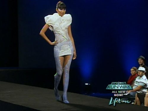 """Project Runway: """"I Didn't Try Hard Enough"""""""