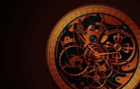 Spice Up Your Desktop with Time-Lapsing Wallpaper