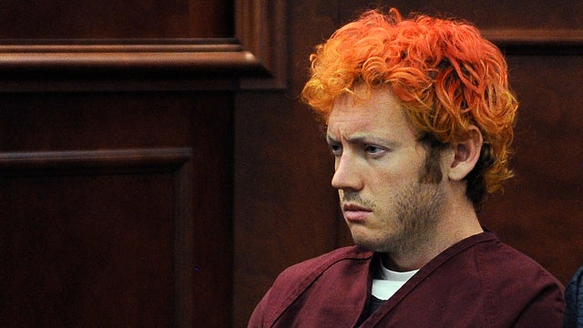 You Can Become a Fan of James Holmes on Facebook (But You Shouldn't)