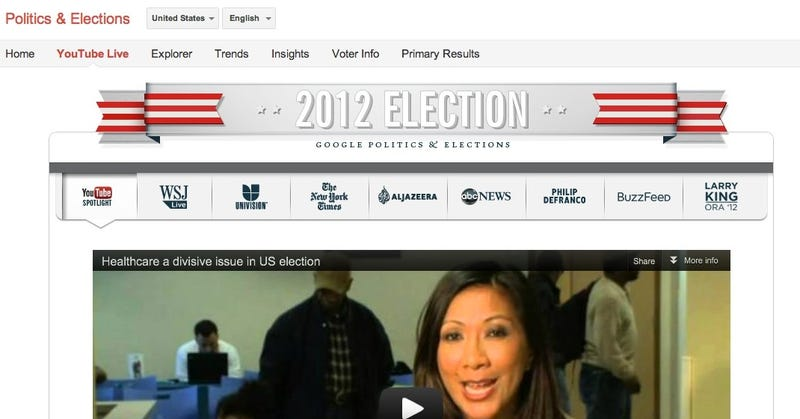 How to Catch Up on the Elections and Prepare Yourself for the Voting Booth in 15 Minutes