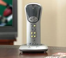 InVoca Voice-Activated TV Remote Control