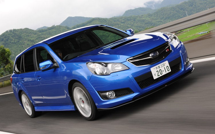 Subaru we need this. Please stop denying us what we want.