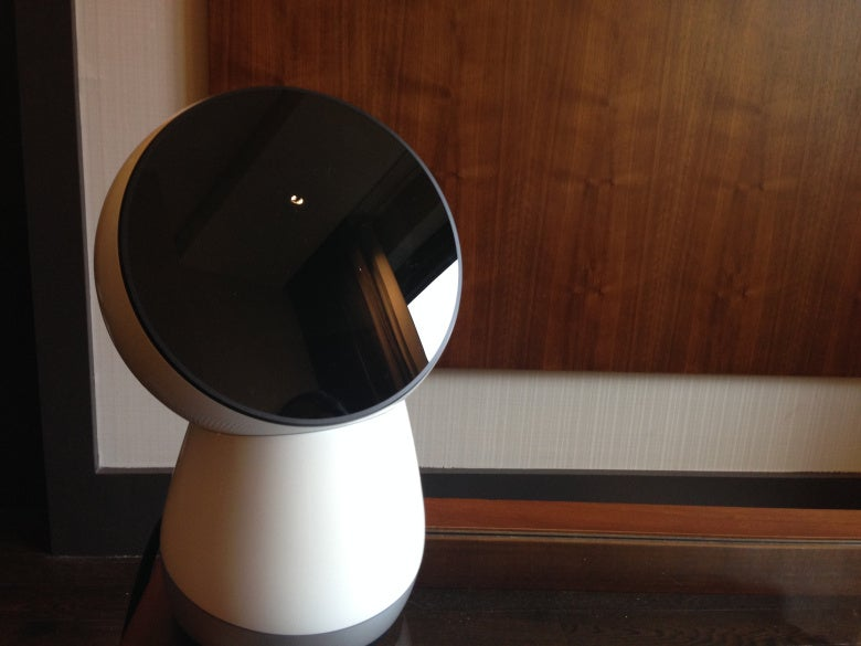 This Social Robot Is Designed to Become Part of Your Family