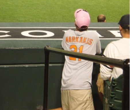 A Conversation With The Two Lucky Bastards Who Got Locked In At Camden Yards