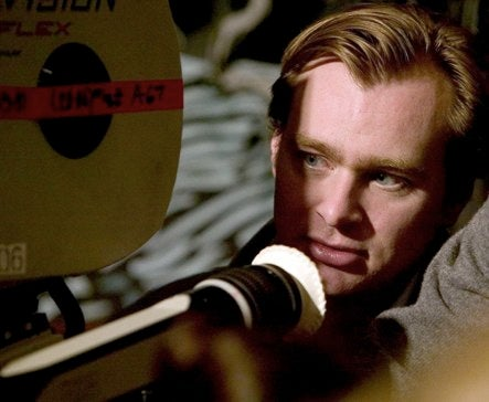 Nolan Explains What To Expect From Batman 3, Inception And The New Superman