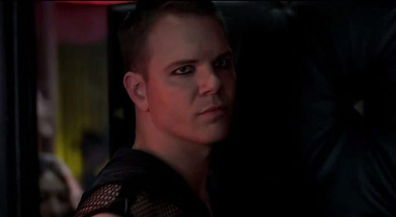 All the Insane Spoilers We Caught in the New True Blood Trailer, Including Goth Hoyt!